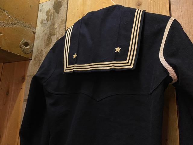 3月7日(土)マグネッツ大阪店スーペリア入荷!!#1 U.S.Navy & EuroMilitary編! G-1 & CombatSmock!!_c0078587_15512778.jpg