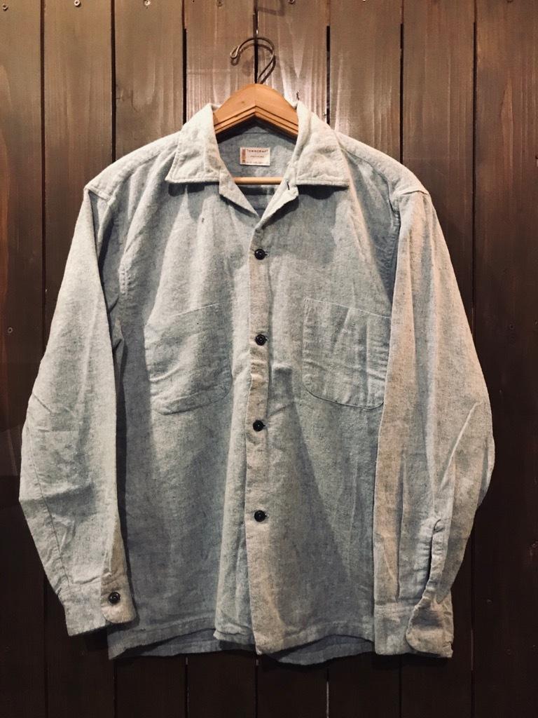 マグネッツ神戸店 3/4(水)Vintage入荷! #7 Vintage Shirt!!!_c0078587_15523213.jpg
