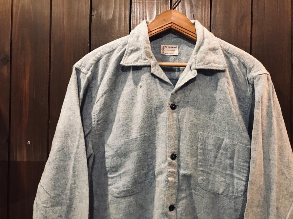 マグネッツ神戸店 3/4(水)Vintage入荷! #7 Vintage Shirt!!!_c0078587_15523226.jpg