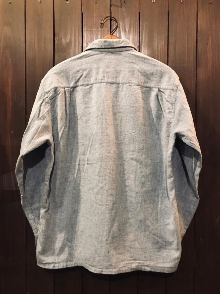 マグネッツ神戸店 3/4(水)Vintage入荷! #7 Vintage Shirt!!!_c0078587_15523251.jpg