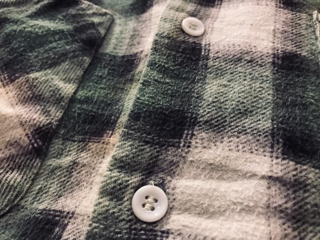 マグネッツ神戸店 3/4(水)Vintage入荷! #7 Vintage Shirt!!!_c0078587_15533020.jpg