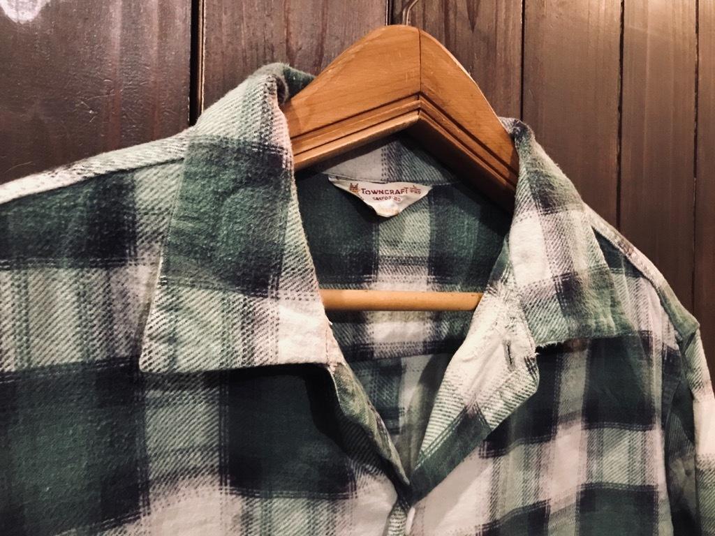 マグネッツ神戸店 3/4(水)Vintage入荷! #7 Vintage Shirt!!!_c0078587_15533143.jpg