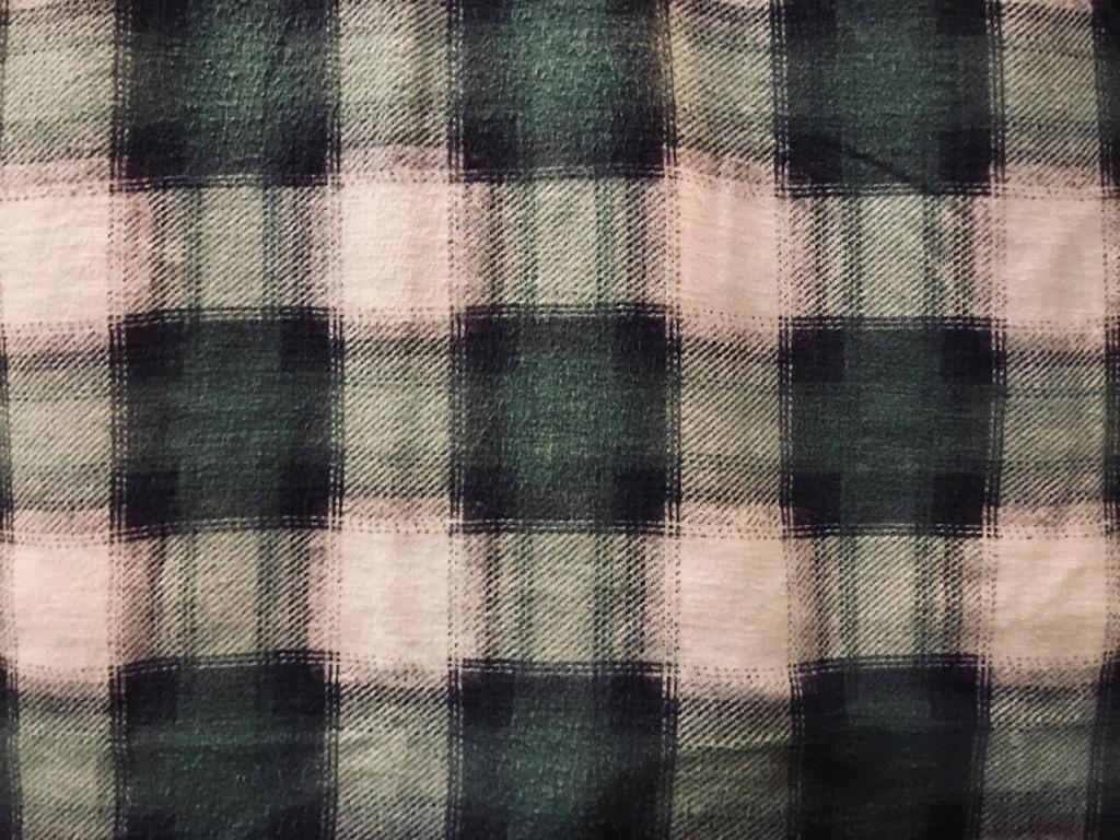 マグネッツ神戸店 3/4(水)Vintage入荷! #7 Vintage Shirt!!!_c0078587_15533164.jpg