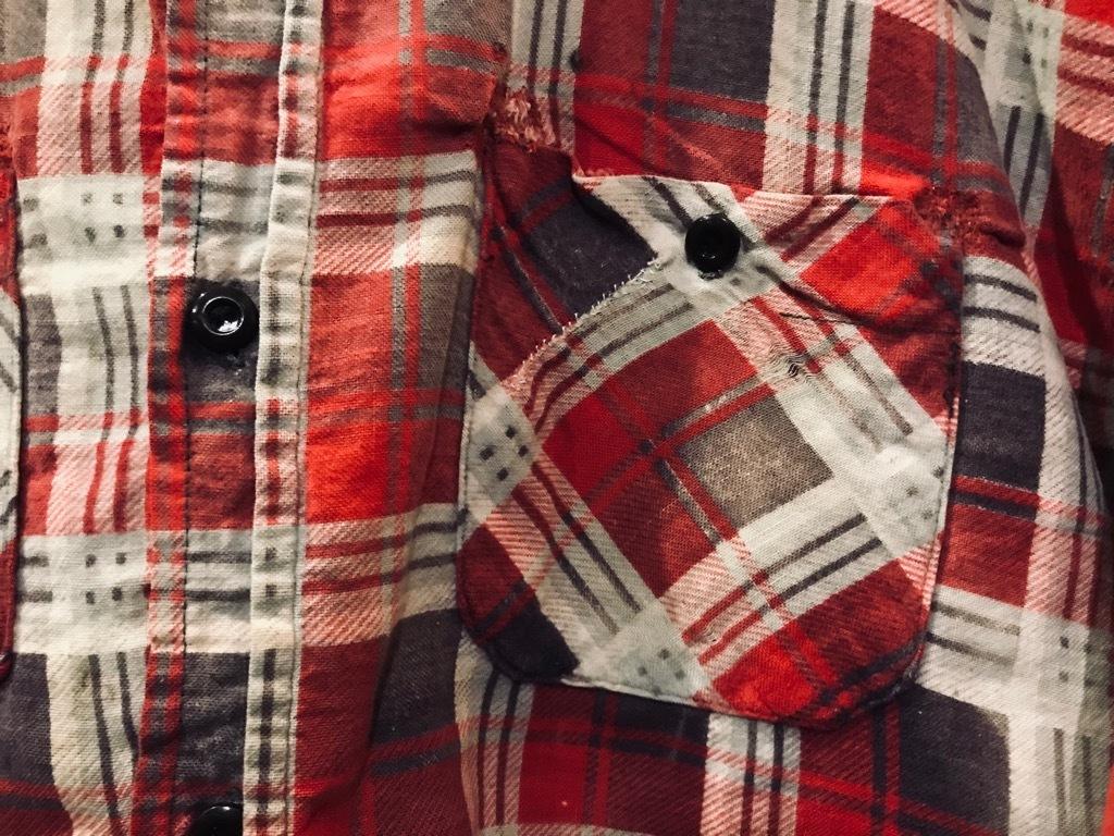 マグネッツ神戸店 3/4(水)Vintage入荷! #7 Vintage Shirt!!!_c0078587_15541320.jpg