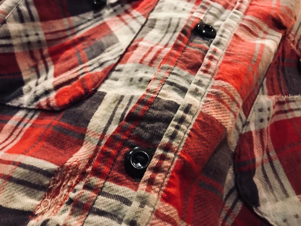 マグネッツ神戸店 3/4(水)Vintage入荷! #7 Vintage Shirt!!!_c0078587_15541416.jpg