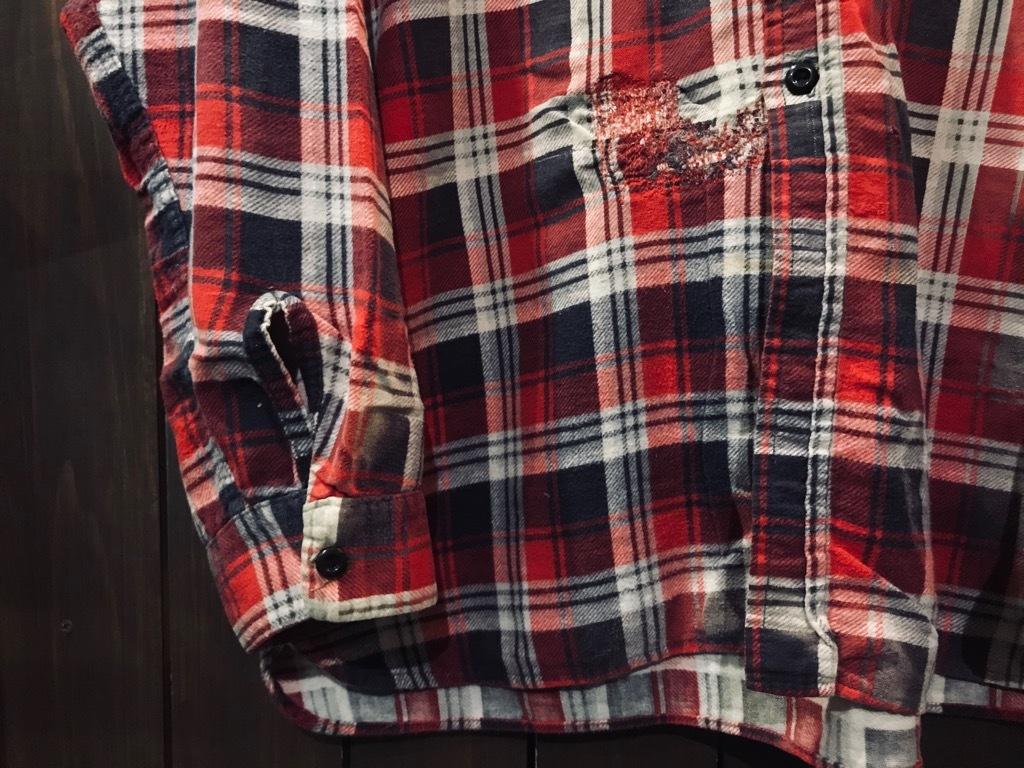 マグネッツ神戸店 3/4(水)Vintage入荷! #7 Vintage Shirt!!!_c0078587_15541436.jpg