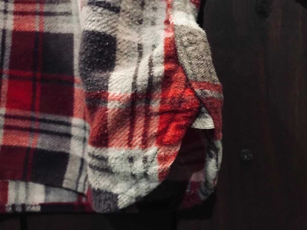 マグネッツ神戸店 3/4(水)Vintage入荷! #7 Vintage Shirt!!!_c0078587_15541463.jpg