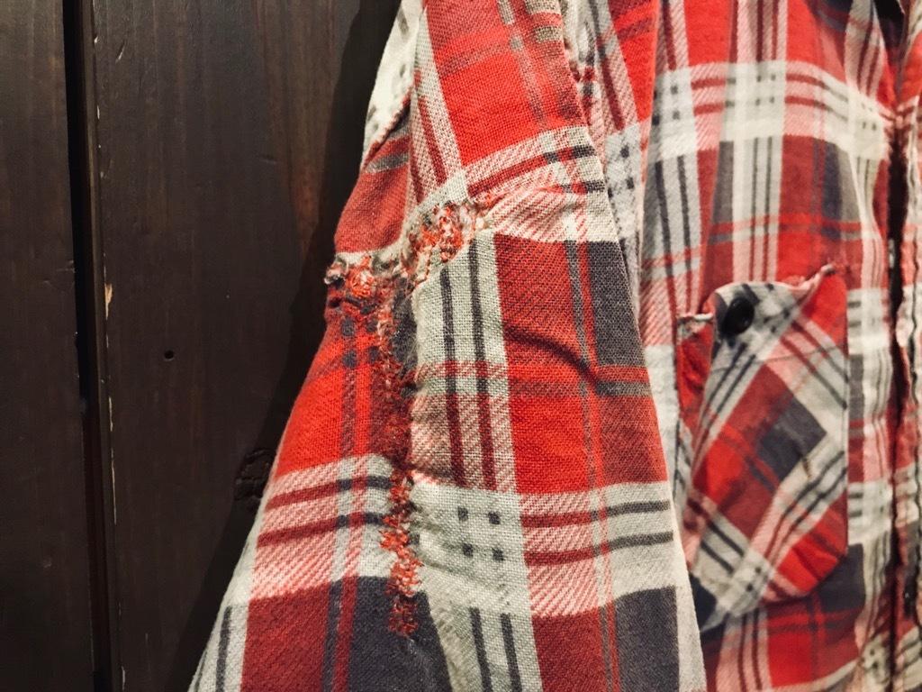 マグネッツ神戸店 3/4(水)Vintage入荷! #7 Vintage Shirt!!!_c0078587_15543849.jpg