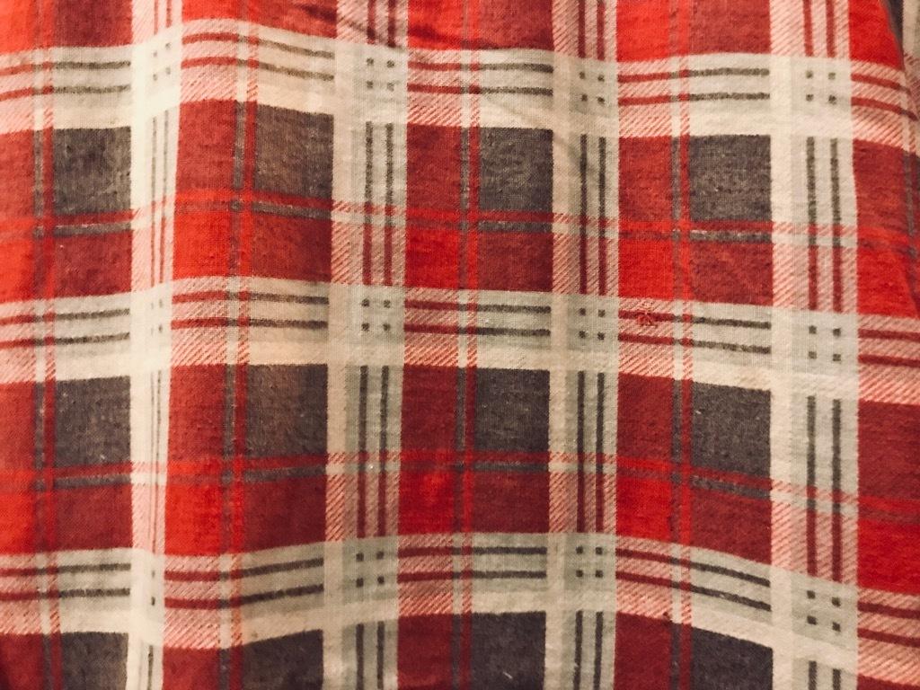 マグネッツ神戸店 3/4(水)Vintage入荷! #7 Vintage Shirt!!!_c0078587_15543949.jpg