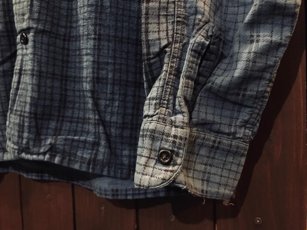 マグネッツ神戸店 3/4(水)Vintage入荷! #7 Vintage Shirt!!!_c0078587_15550778.jpg