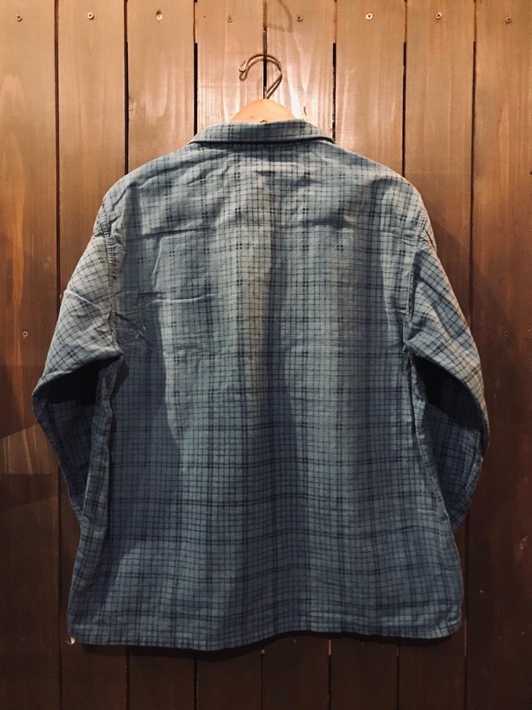 マグネッツ神戸店 3/4(水)Vintage入荷! #7 Vintage Shirt!!!_c0078587_15550861.jpg