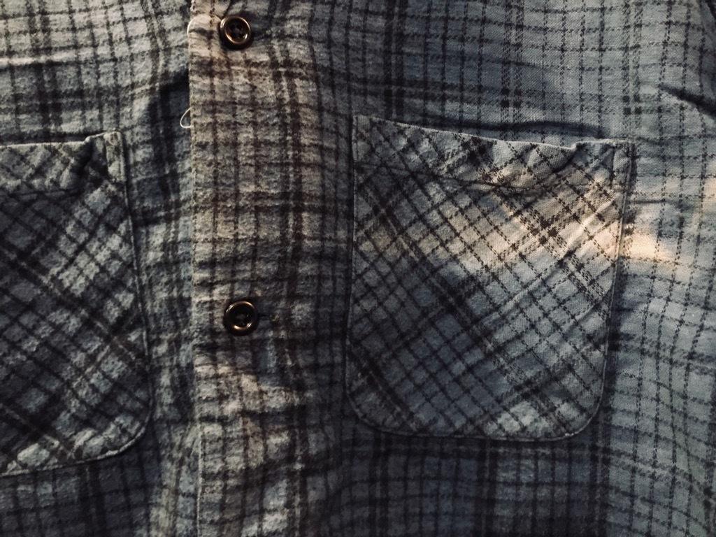 マグネッツ神戸店 3/4(水)Vintage入荷! #7 Vintage Shirt!!!_c0078587_15550882.jpg