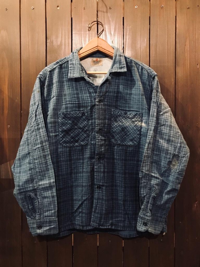 マグネッツ神戸店 3/4(水)Vintage入荷! #7 Vintage Shirt!!!_c0078587_15550938.jpg