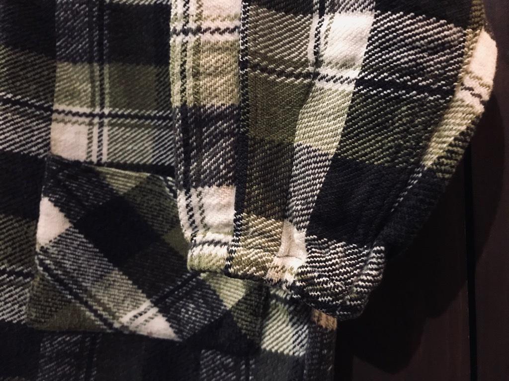 マグネッツ神戸店 3/4(水)Vintage入荷! #7 Vintage Shirt!!!_c0078587_15555816.jpg