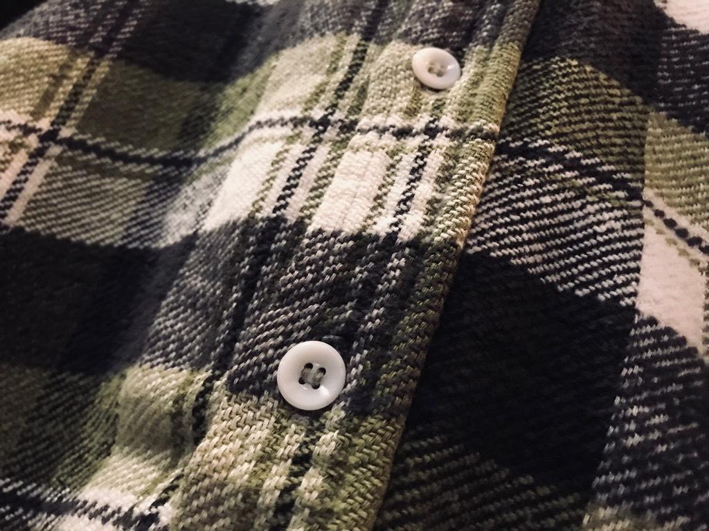 マグネッツ神戸店 3/4(水)Vintage入荷! #7 Vintage Shirt!!!_c0078587_15555818.jpg