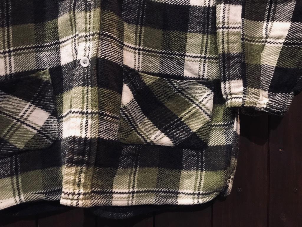 マグネッツ神戸店 3/4(水)Vintage入荷! #7 Vintage Shirt!!!_c0078587_15555898.jpg