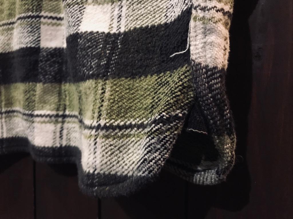 マグネッツ神戸店 3/4(水)Vintage入荷! #7 Vintage Shirt!!!_c0078587_15555901.jpg