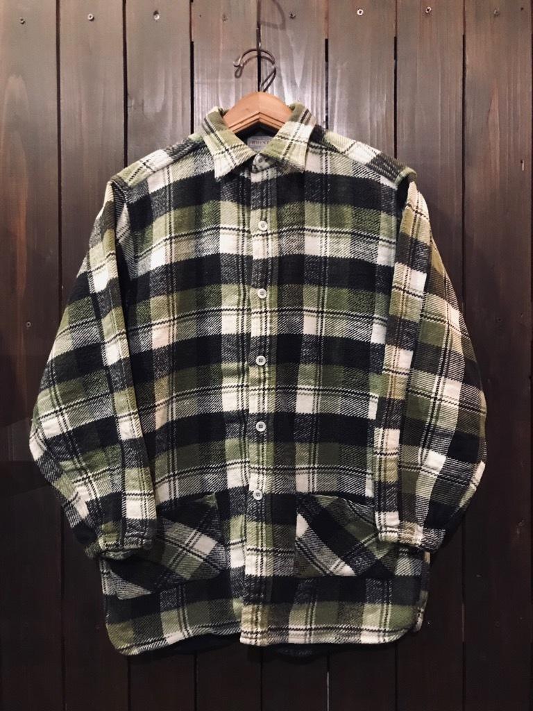 マグネッツ神戸店 3/4(水)Vintage入荷! #7 Vintage Shirt!!!_c0078587_15555960.jpg