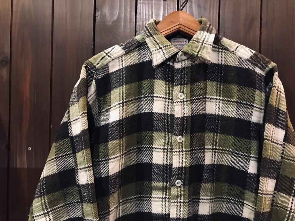 マグネッツ神戸店 3/4(水)Vintage入荷! #7 Vintage Shirt!!!_c0078587_15555973.jpg