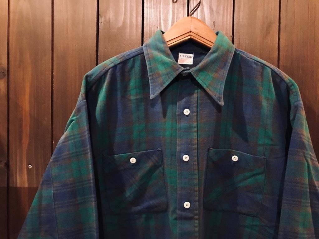 マグネッツ神戸店 3/4(水)Vintage入荷! #7 Vintage Shirt!!!_c0078587_15562830.jpg