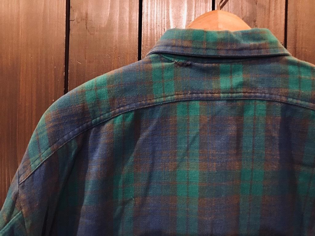 マグネッツ神戸店 3/4(水)Vintage入荷! #7 Vintage Shirt!!!_c0078587_15562905.jpg