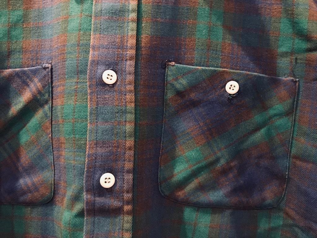 マグネッツ神戸店 3/4(水)Vintage入荷! #7 Vintage Shirt!!!_c0078587_15562961.jpg