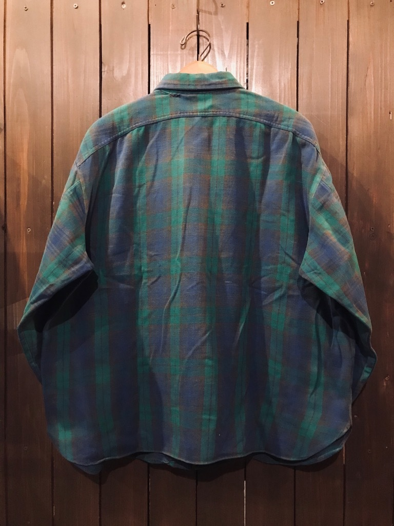 マグネッツ神戸店 3/4(水)Vintage入荷! #7 Vintage Shirt!!!_c0078587_15562985.jpg