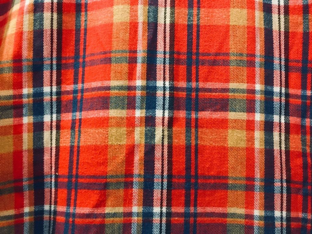 マグネッツ神戸店 3/4(水)Vintage入荷! #7 Vintage Shirt!!!_c0078587_15565008.jpg