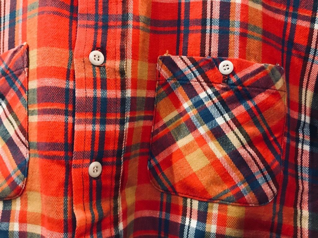 マグネッツ神戸店 3/4(水)Vintage入荷! #7 Vintage Shirt!!!_c0078587_15565022.jpg
