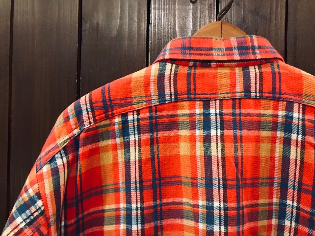 マグネッツ神戸店 3/4(水)Vintage入荷! #7 Vintage Shirt!!!_c0078587_15565064.jpg