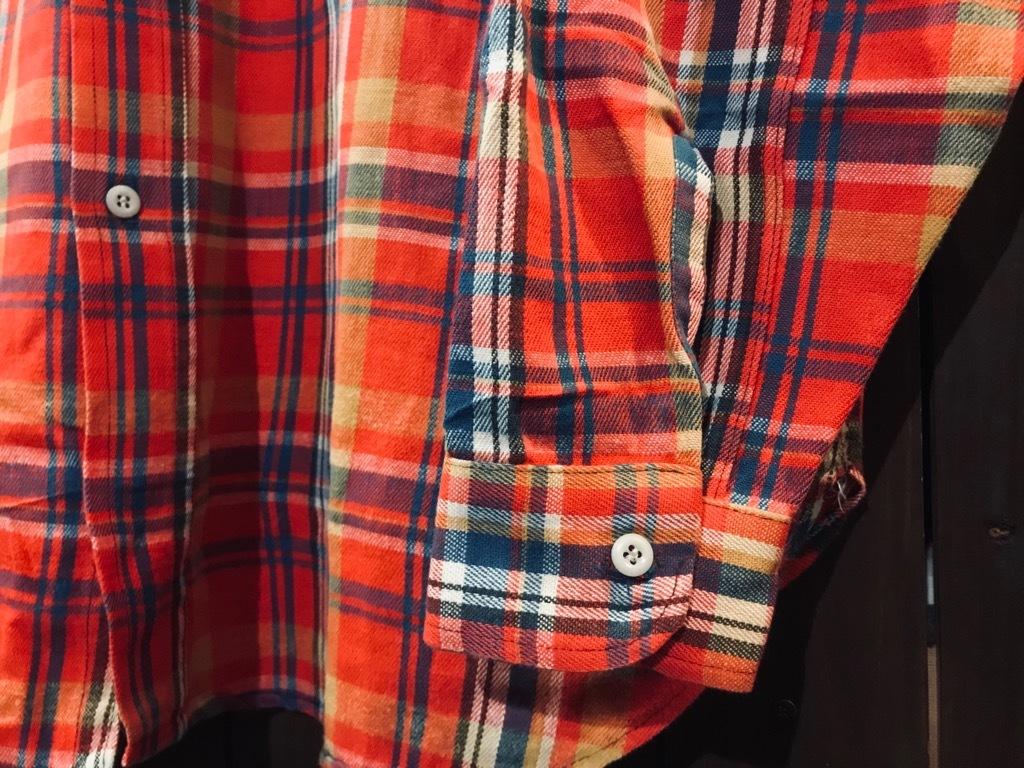 マグネッツ神戸店 3/4(水)Vintage入荷! #7 Vintage Shirt!!!_c0078587_15565068.jpg