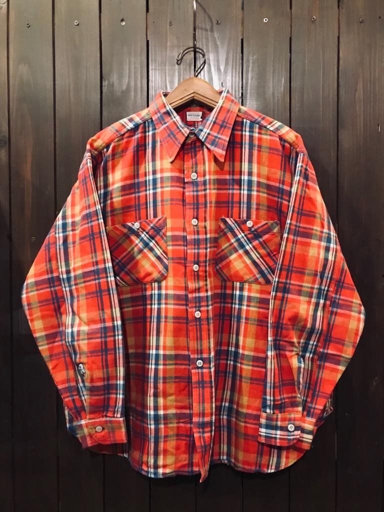 マグネッツ神戸店 3/4(水)Vintage入荷! #7 Vintage Shirt!!!_c0078587_15565139.jpg