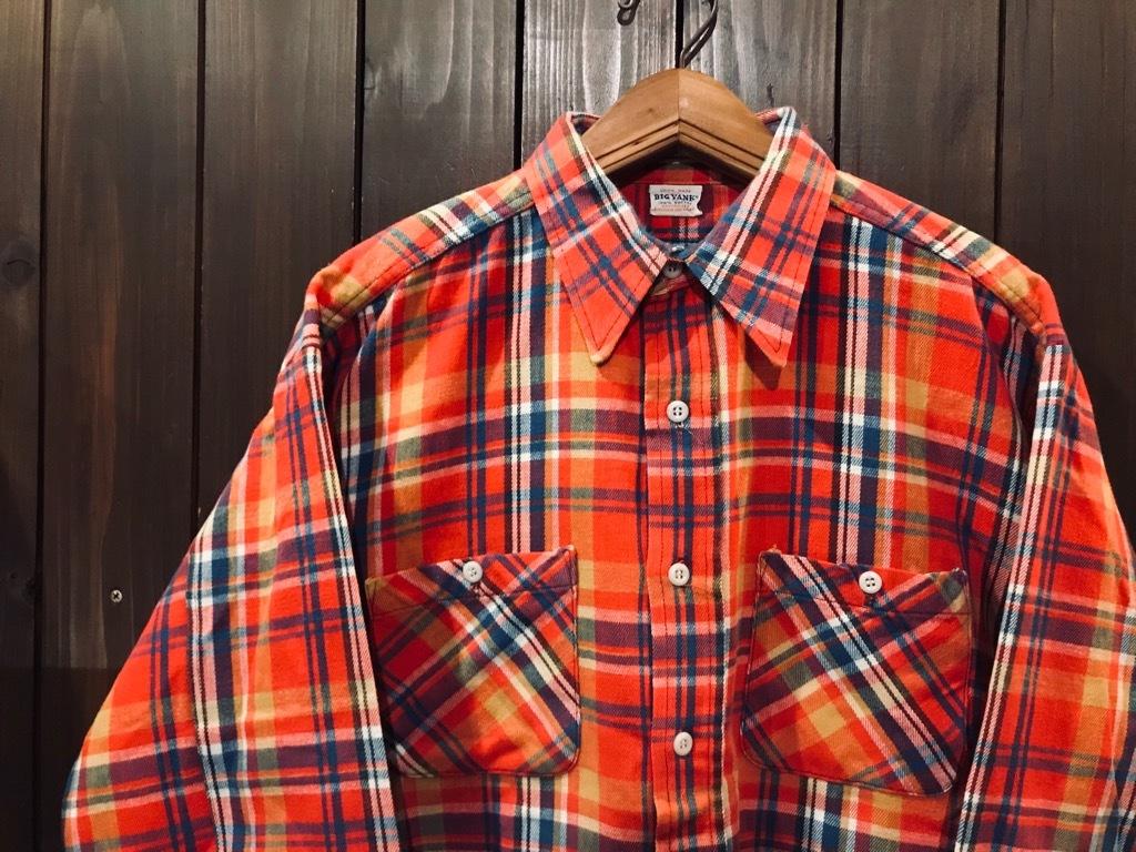 マグネッツ神戸店 3/4(水)Vintage入荷! #7 Vintage Shirt!!!_c0078587_15565151.jpg