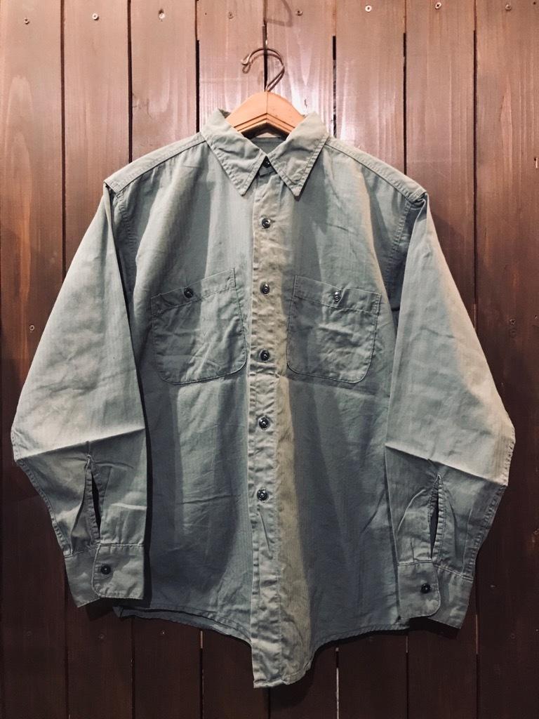 マグネッツ神戸店 3/4(水)Vintage入荷! #7 Vintage Shirt!!!_c0078587_15572546.jpg