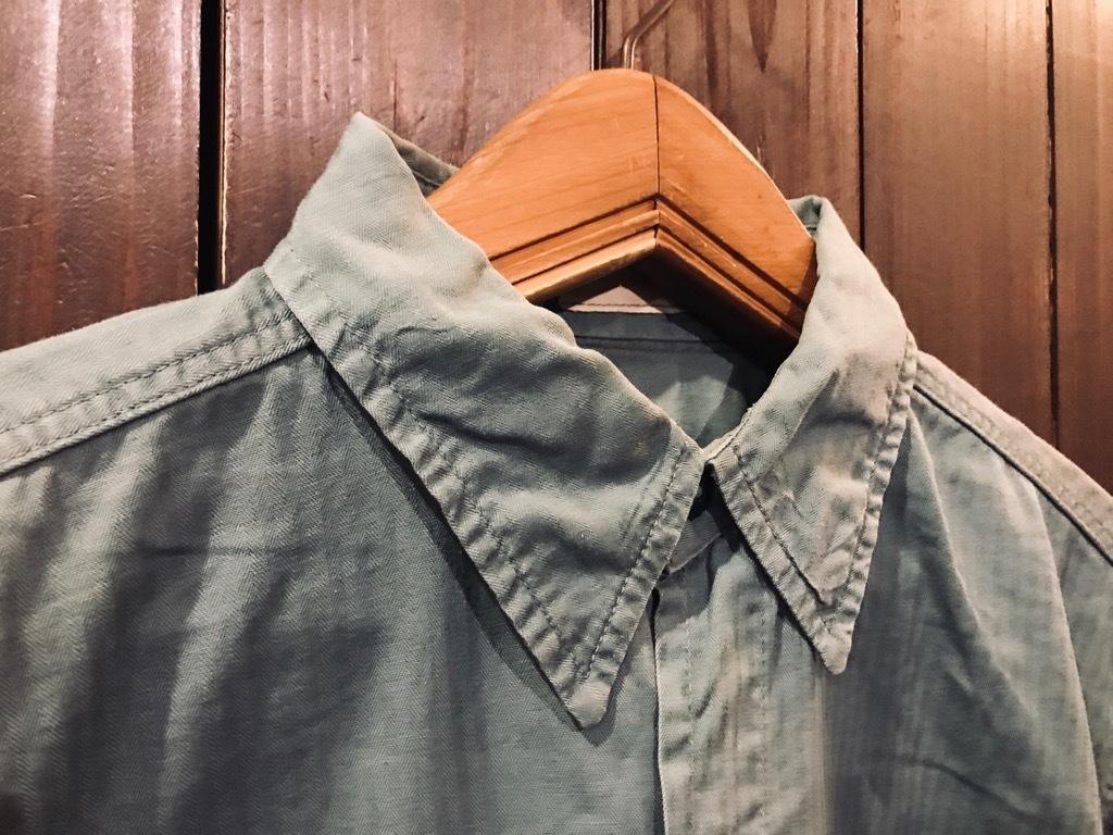 マグネッツ神戸店 3/4(水)Vintage入荷! #7 Vintage Shirt!!!_c0078587_15572630.jpg