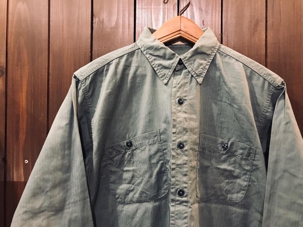 マグネッツ神戸店 3/4(水)Vintage入荷! #7 Vintage Shirt!!!_c0078587_15572683.jpg