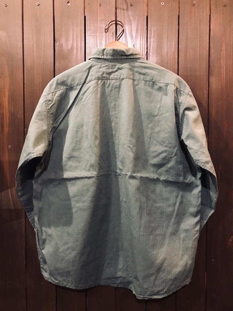 マグネッツ神戸店 3/4(水)Vintage入荷! #7 Vintage Shirt!!!_c0078587_15572701.jpg