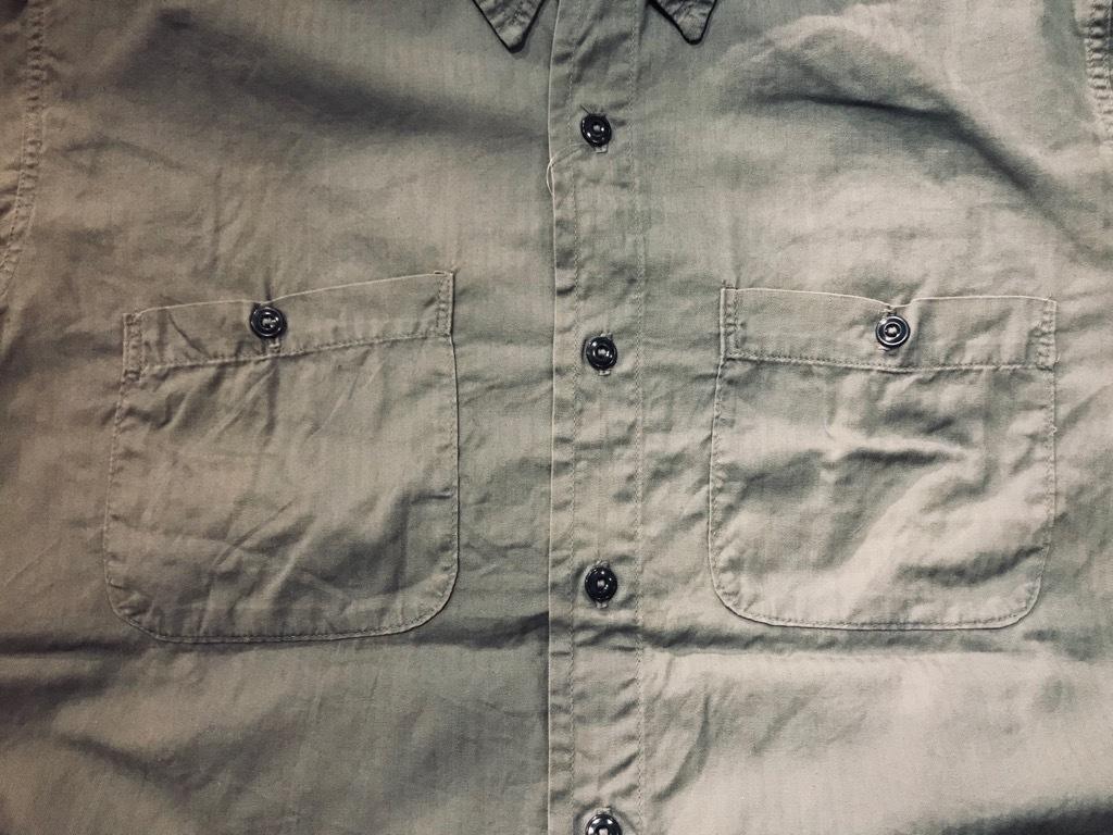 マグネッツ神戸店 3/4(水)Vintage入荷! #7 Vintage Shirt!!!_c0078587_15582188.jpg