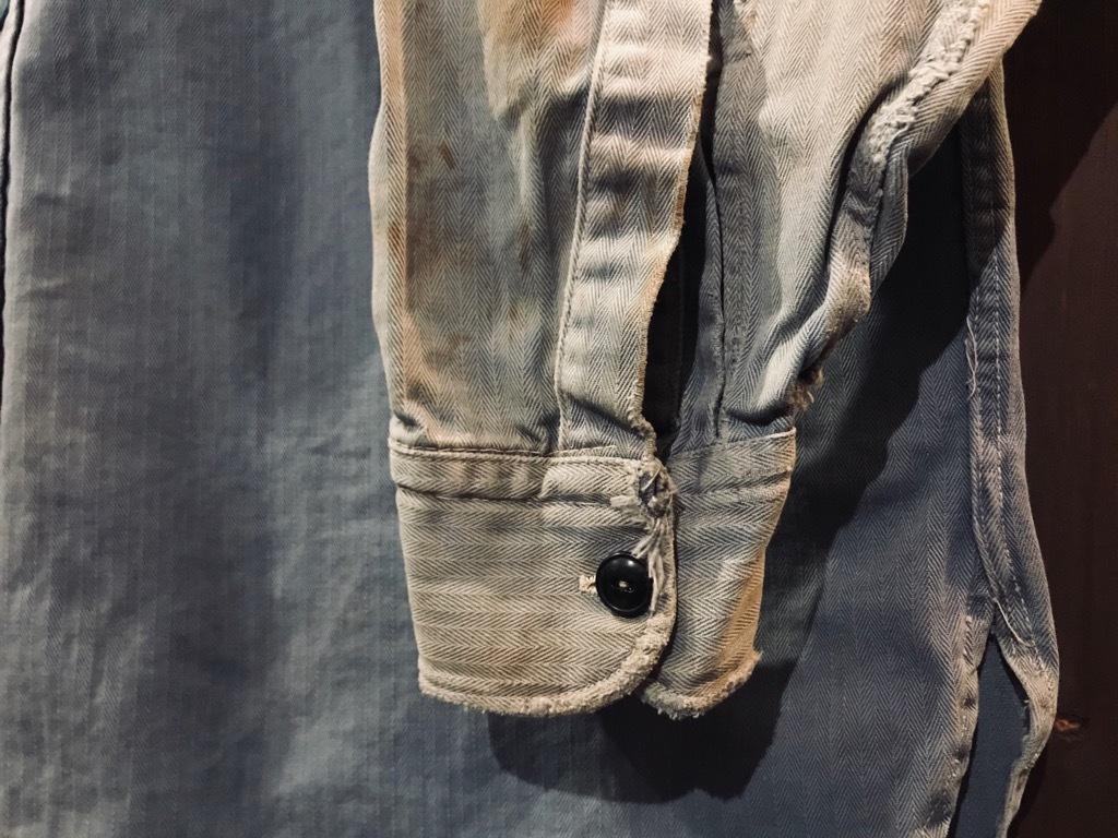 マグネッツ神戸店 3/4(水)Vintage入荷! #7 Vintage Shirt!!!_c0078587_15591016.jpg