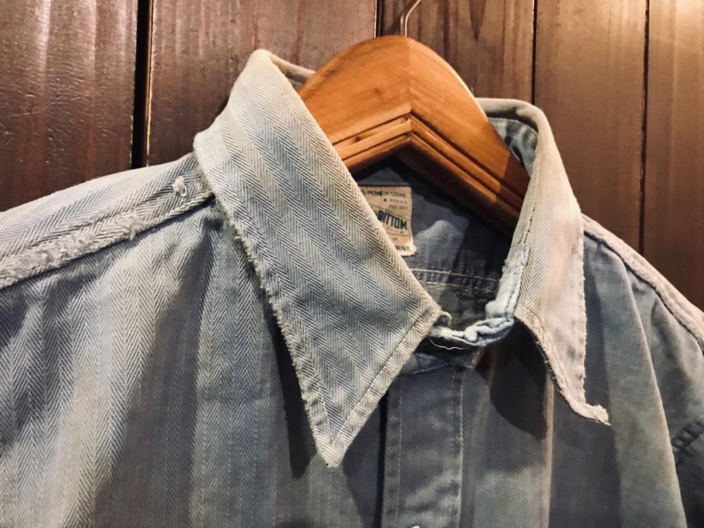 マグネッツ神戸店 3/4(水)Vintage入荷! #7 Vintage Shirt!!!_c0078587_15591086.jpg