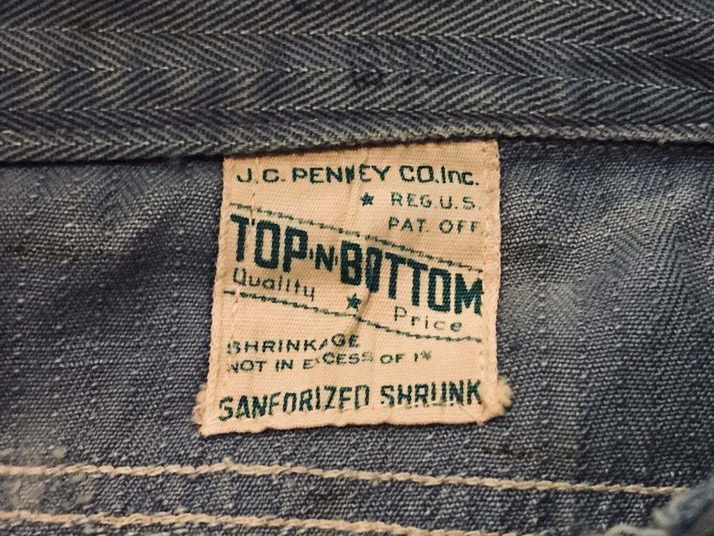 マグネッツ神戸店 3/4(水)Vintage入荷! #7 Vintage Shirt!!!_c0078587_15591147.jpg
