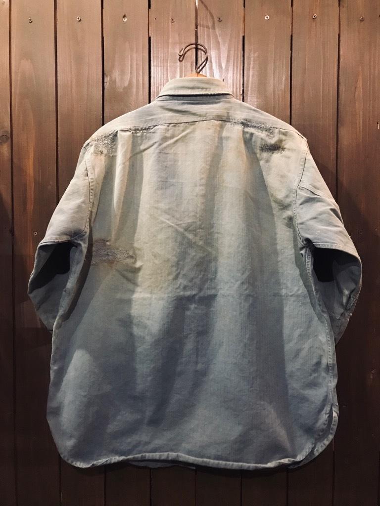 マグネッツ神戸店 3/4(水)Vintage入荷! #7 Vintage Shirt!!!_c0078587_15591170.jpg