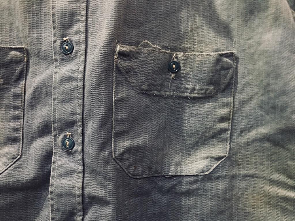 マグネッツ神戸店 3/4(水)Vintage入荷! #7 Vintage Shirt!!!_c0078587_15591184.jpg