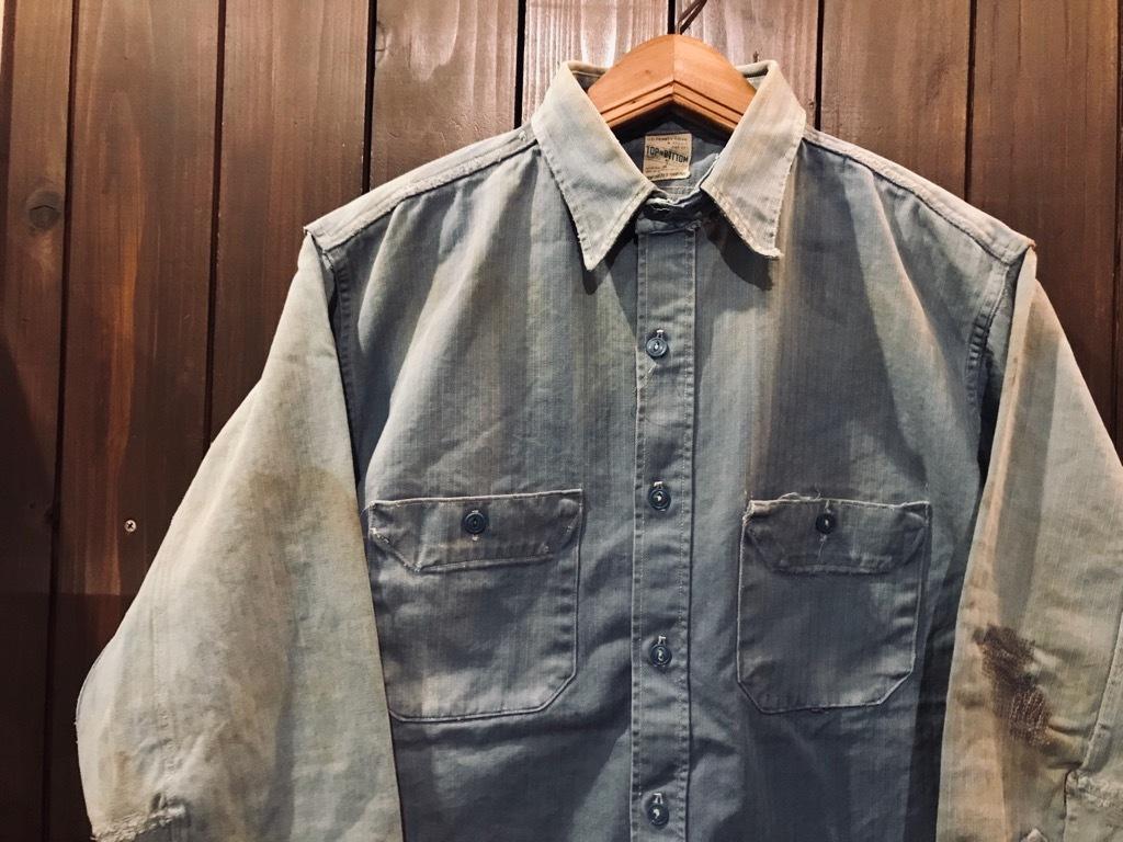 マグネッツ神戸店 3/4(水)Vintage入荷! #7 Vintage Shirt!!!_c0078587_15591222.jpg