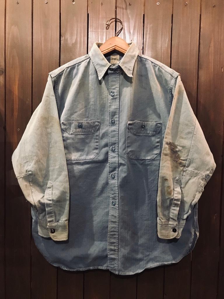 マグネッツ神戸店 3/4(水)Vintage入荷! #7 Vintage Shirt!!!_c0078587_15591241.jpg
