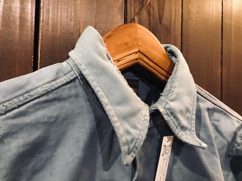 マグネッツ神戸店 3/4(水)Vintage入荷! #7 Vintage Shirt!!!_c0078587_16001801.jpg