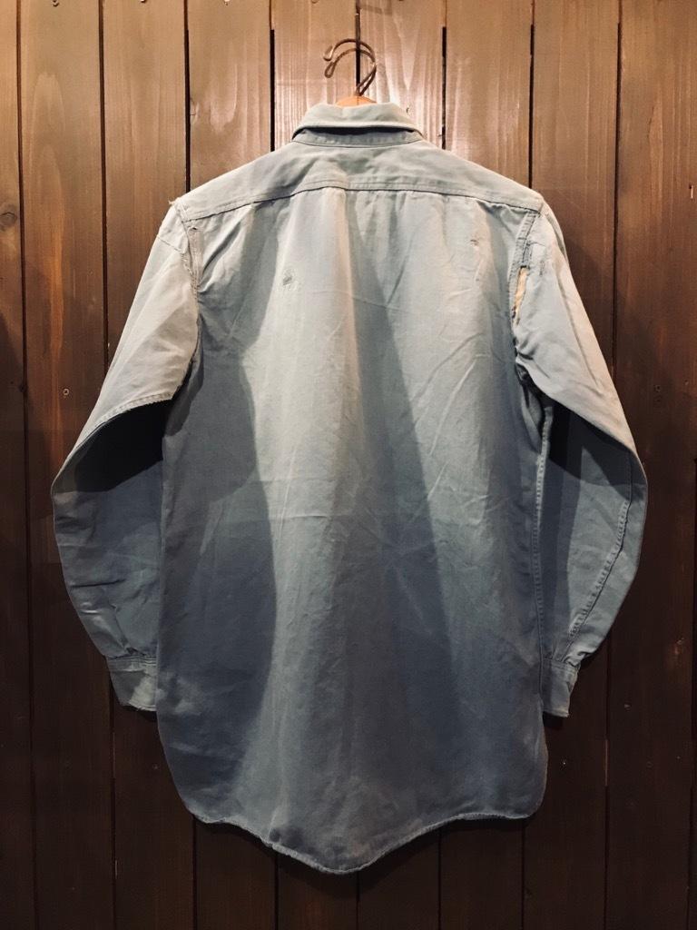 マグネッツ神戸店 3/4(水)Vintage入荷! #7 Vintage Shirt!!!_c0078587_16001907.jpg