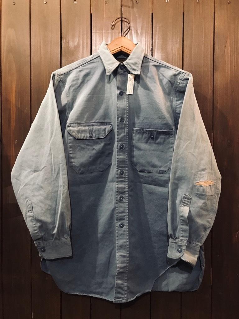 マグネッツ神戸店 3/4(水)Vintage入荷! #7 Vintage Shirt!!!_c0078587_16001932.jpg