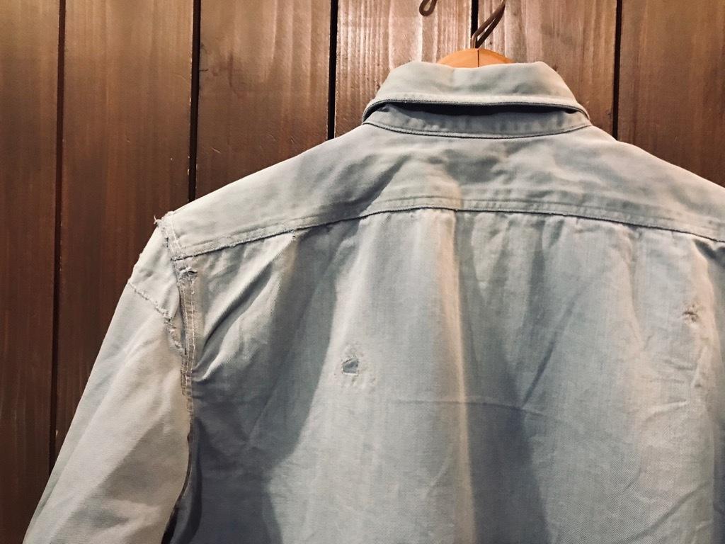 マグネッツ神戸店 3/4(水)Vintage入荷! #7 Vintage Shirt!!!_c0078587_16001994.jpg