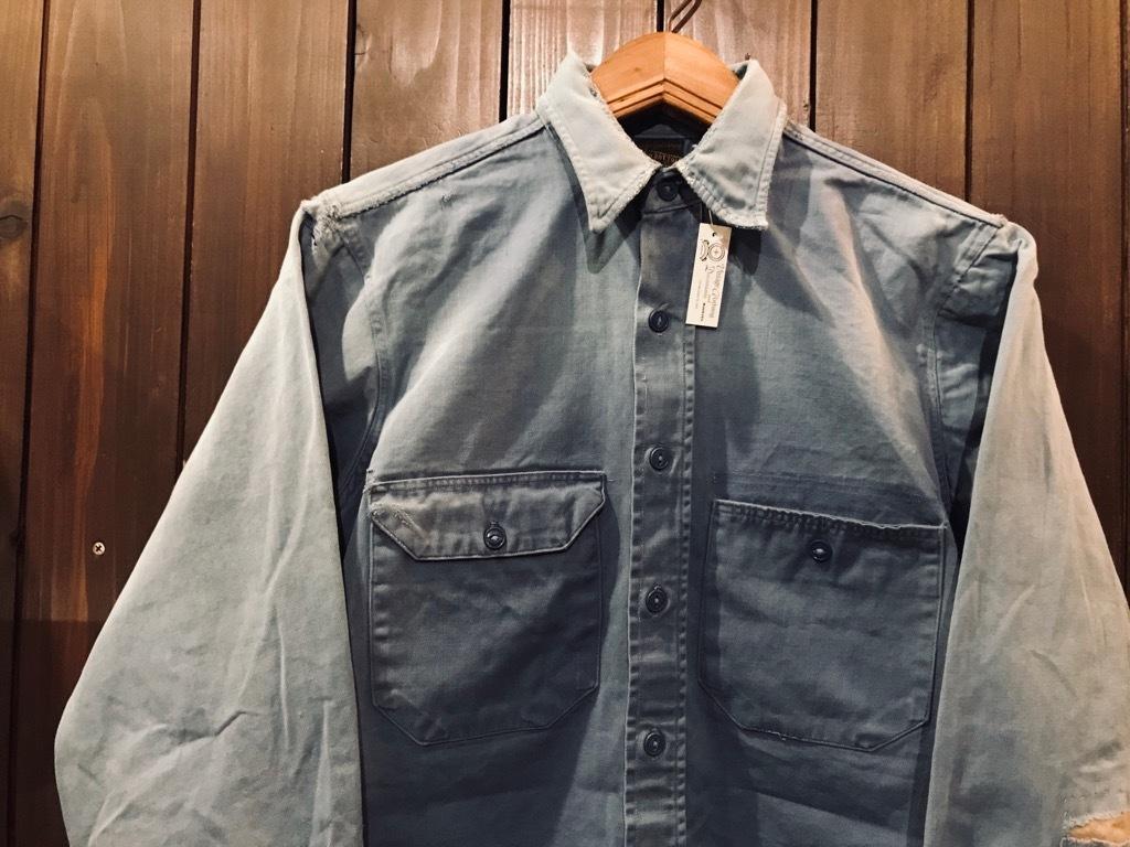 マグネッツ神戸店 3/4(水)Vintage入荷! #7 Vintage Shirt!!!_c0078587_16002021.jpg
